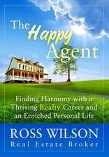 The Happy Agent
