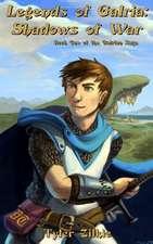 Legends of Galria