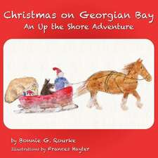 Christmas on Georgian Bay