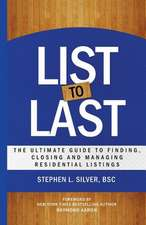 List to Last