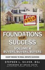 Foundations for Success - Buyers, Buyers, Buyers
