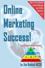 Online Marketing Success!