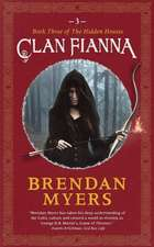 Clan Fianna