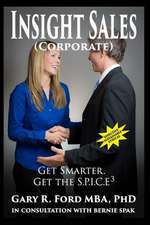 Insight Sales (Corporate)