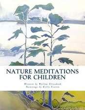 Nature Meditations for Children