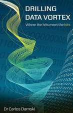 Drilling Data Vortex
