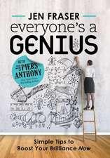 Everyone's a Genius