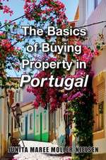 The Basics of Buying Property in Portugal