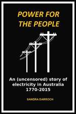 Power for the People