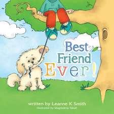 Best Friend Ever!