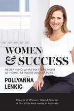 Women & Success