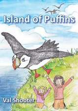 Island of Puffins