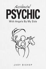 Accidental Psychic