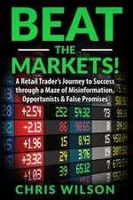 Beat the Markets!
