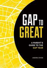 Gap to Great