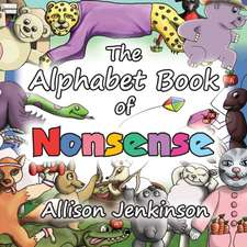 The Alphabet Book of Nonsense