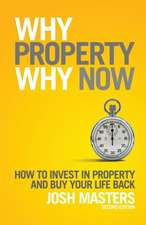 Why Property, Why Now?