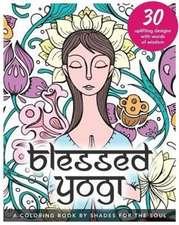 Blessed Yogi