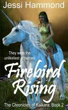 Firebird Rising