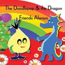The Doodlepop and the Dragon
