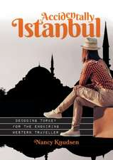 Accidentally Istanbul
