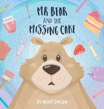MR Bear and the Missing Cake