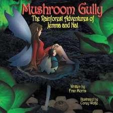 Mushroom Gully