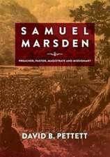Samuel Marsden