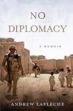 No Diplomacy