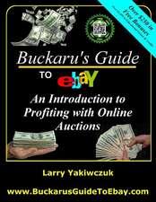Buckaru's Guide to Ebay