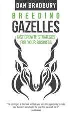 Breeding Gazelles