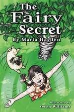 The Fairy Secret
