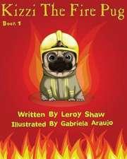 Kizzi The Fire Pug