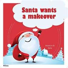 Santa Wants a Makeover