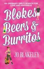 Blokes, Beers & Burritos