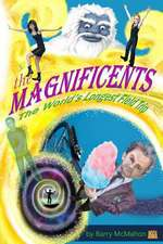 The Magnificents