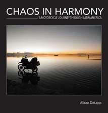 Chaos in Harmony