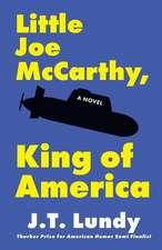 Little Joe McCarthy, King of America