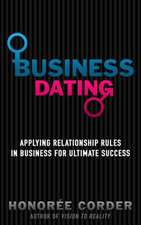 Business Dating