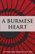 A Burmese Heart