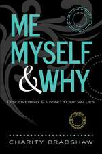 Me, Myself & Why