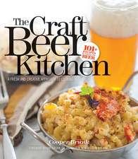 The Craft Beer Kitchen