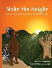 Noko the Knight