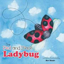 The Red and Black Ladybug