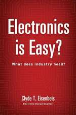 Electronics Is Easy?
