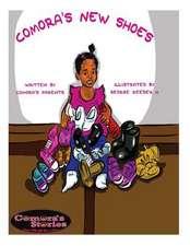 Comora's New Shoes (Reimagined)