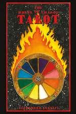 The Wheel of Change Tarot