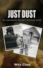 Just Dust