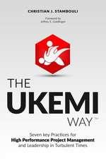 The Ukemi Way