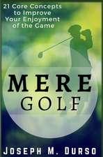 Mere Golf